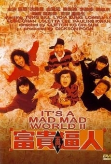 Ver película It's a Mad, Mad, Mad World II