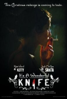 Ver película It's a Wonderful Knife