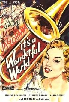 Ver película Es un mundo maravilloso
