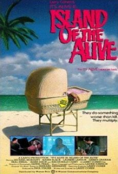 Ver película It's Alive 3: Island of the Alive