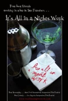 Película: It's All in a Nights Work