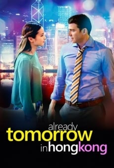 Película: It's Already Tomorrow in Hong Kong