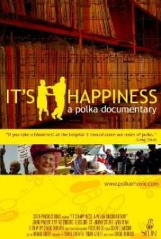 Película: It's Happiness: A Polka Documentary