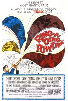 Ring-A-Ding Rhythm! online kostenlos
