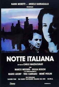 Ver película Italian Nights