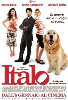 Ver película Italo Barocco
