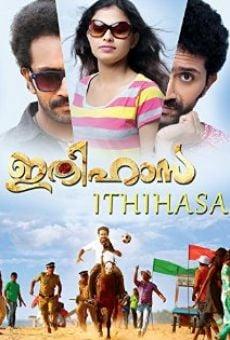 Ver película Ithihasa