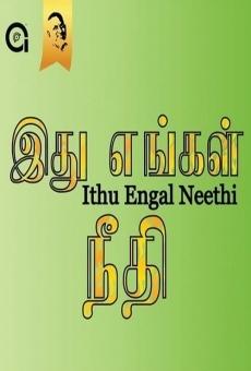 Ver película Ithu Engal Neethi