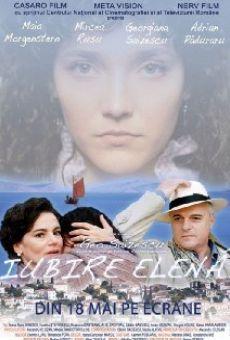 Iubire Elena on-line gratuito
