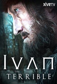 Ver película Iván el Terrible