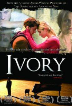 Ver película Ivory