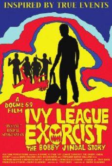 Ivy League Exorcist: The Bobby Jindal Story