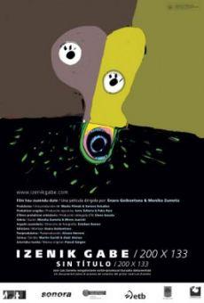 Izenik Gabe 200x133 on-line gratuito