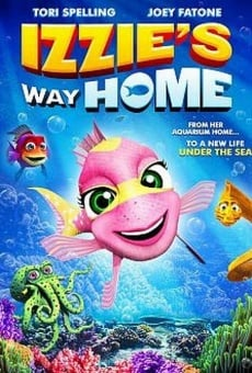 Izzie's Way Home on-line gratuito
