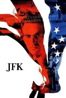 J.F.K.: caso abierto online