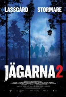 Ver película Jägarna 2