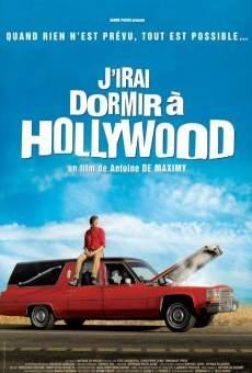 Ver película J'irai dormir à Hollywood