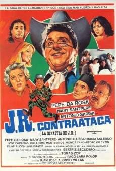 Ver película J.R. contraataca