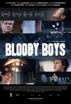 Ver película Jävla pojkar