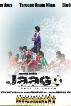 Ver película Jaago