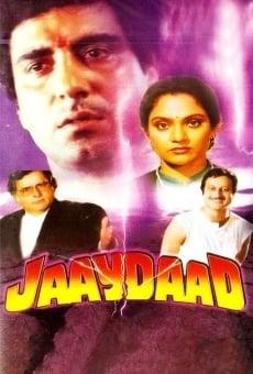 Ver película Jaaydaad