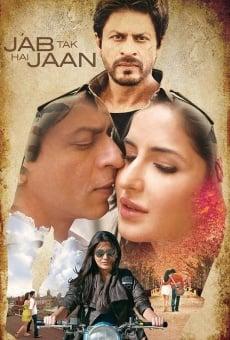 Jab Tak Hai Jaan online