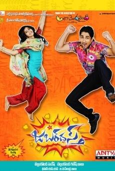 Ver película Jabardasth