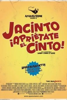 Jacinto ¡Apriétate el cinto! en ligne gratuit
