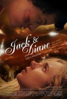 Watch Jack & Diane online stream