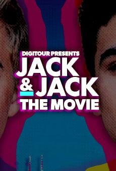 Ver película Jack & Jack the Movie