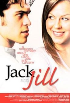Película: Jack and Jill