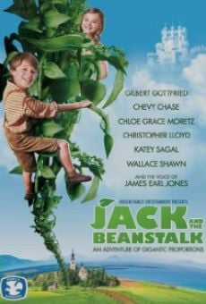 Jack and the Beanstalk online streaming