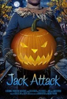 Ver película Jack Attack