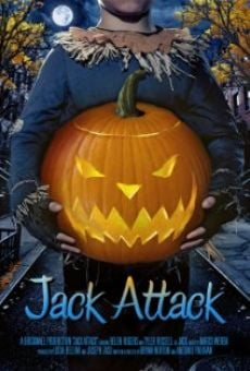 Jack Attack online free