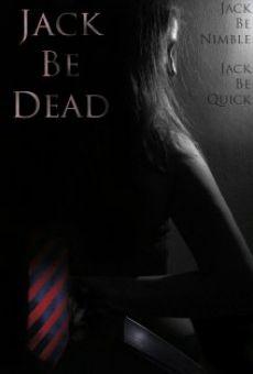 Ver película Jack Be Dead