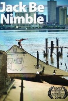 Jack Be Nimble on-line gratuito