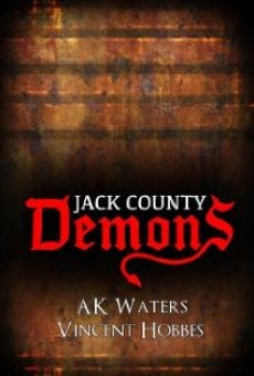 Jack County Demons streaming en ligne gratuit