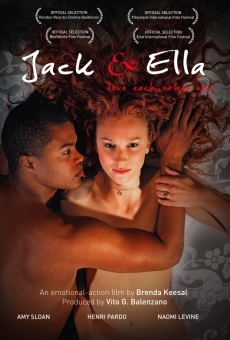 Ver película Jack y Ella