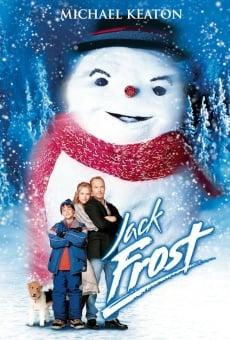 Jack Frost online gratis