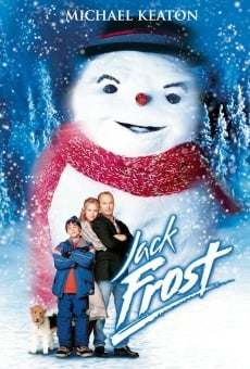 Película: Jack Frost