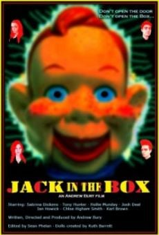 Jack in the Box on-line gratuito