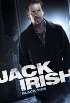 Película: Jack Irish: Black Tide