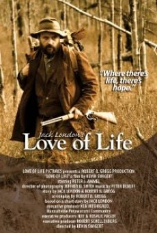 Ver película Jack London's Love of Life