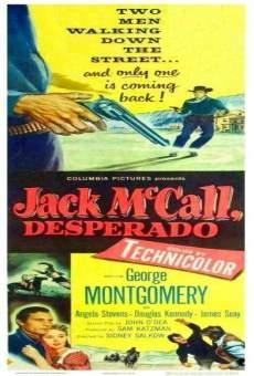 Ver película Jack McCall, desesperado