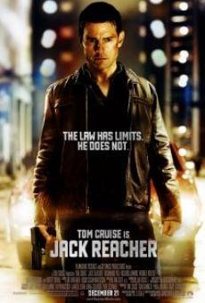 Ver película Jack Reacher
