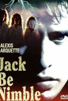 Jack Be Nimble online kostenlos