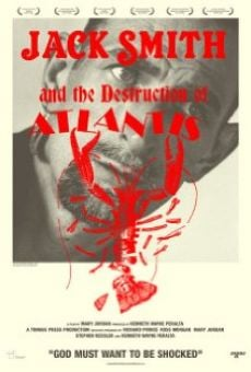 Jack Smith and the Destruction of Atlantis on-line gratuito