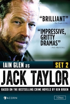 Ver película Jack Taylor: Shot Down