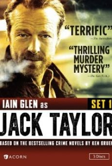 Ver película Jack Taylor: The Guards