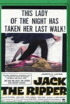 Jack the Ripper on-line gratuito